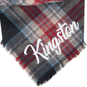 Kingston Fray Personalized