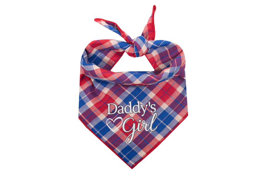 New! Daddy's Girl Reversible