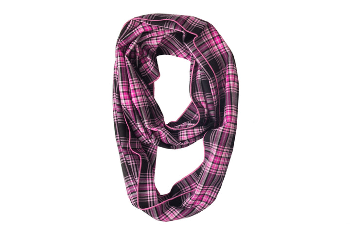 Victoria Infinity Scarf