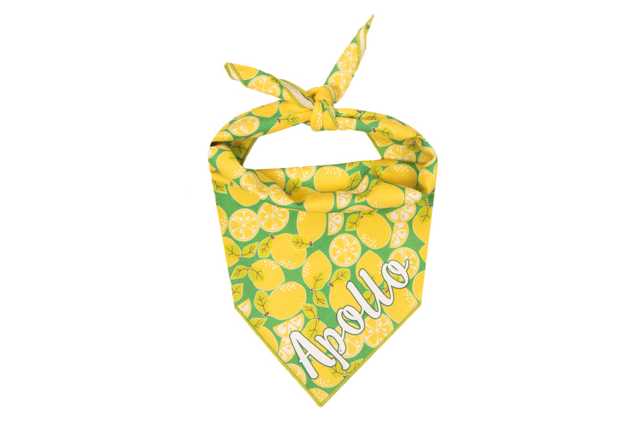Lemonade Personalized