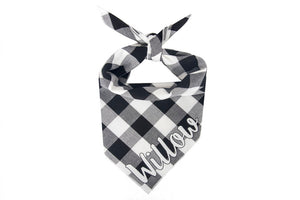 Willowear Dog Bandanas