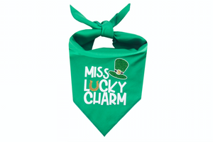 Miss Lucky Charm