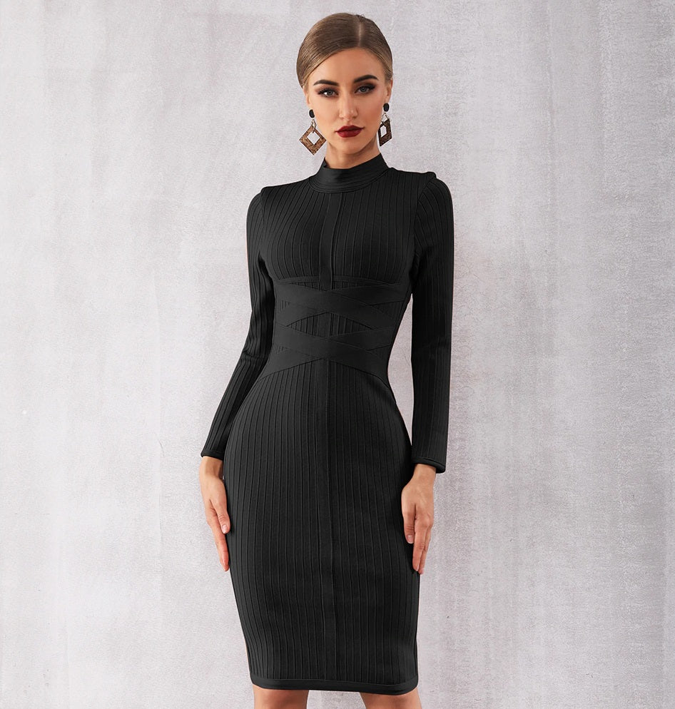 black Pisa Evening Party Dress elegant dresses, dresses near me, dresses with sleeves, cocktail dresses, formal dresses, prom dress, casual dresses, evening gowns, sundress, classy dresses to wear to a wedding, pageant gown, brand dresses, designer party dresses, Midi Club Dress Vestidos Celebrity Evening Party Dresses