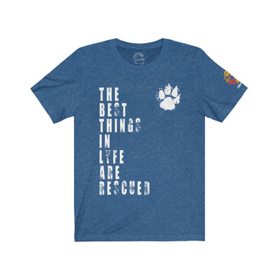 Good Karma - The Best Thing in Lyfe Tee
