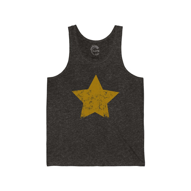 The Misfit Tank - Gold Star Edition