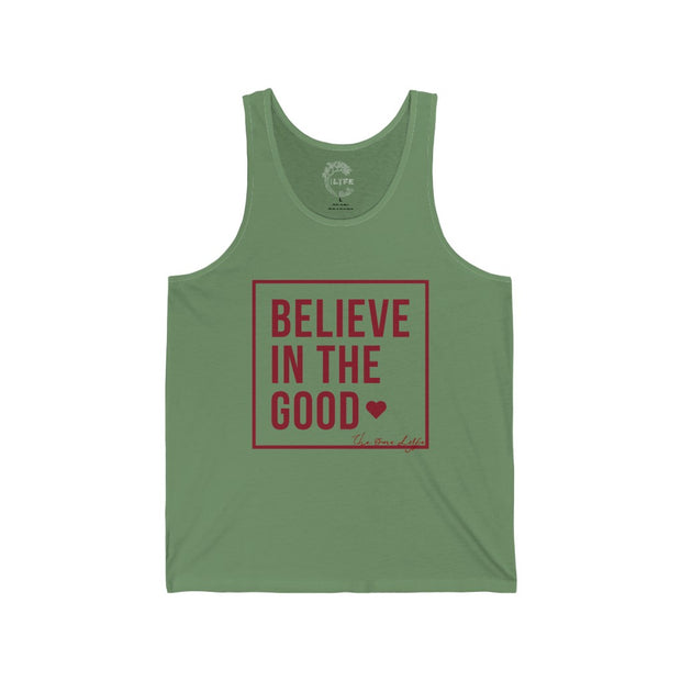 Believe In The Good - Tank