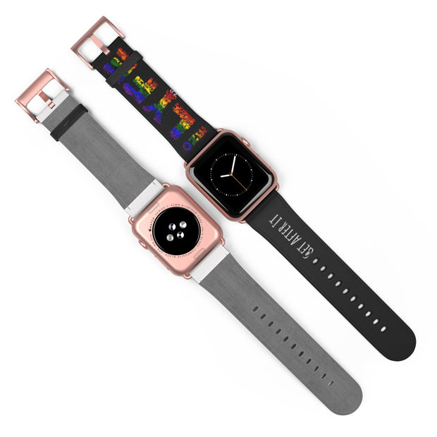 Pride Watch Band