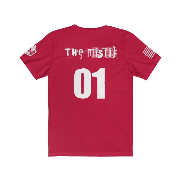 The Misfit - Team Shirt #1