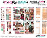 Invest in your Dreams Printable Planner Stickers