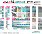 Breezy Weekly Printable