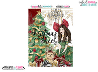 Holiday Cheer Cover Printable