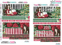 December Monthly Printable
