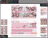 Celebrate Monthly Printable and Matching Extras *Choose Your Planner*