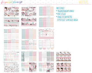 Mom - Weekly Planner Printable