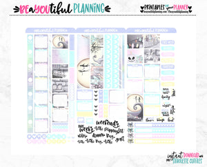 Whats This Hobonichi Weeks Printable