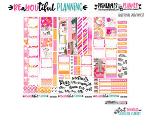 Work Smart Hobonichi Weeks Printable