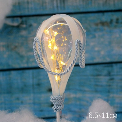 Deluxe LED Topper | Lamp
