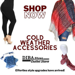 Shop Cold Weather Accessories Sale
