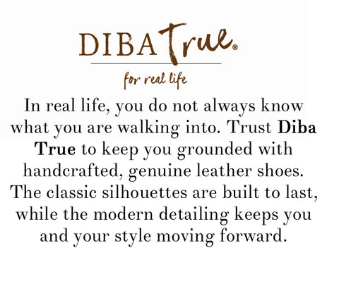 diba true brand description
