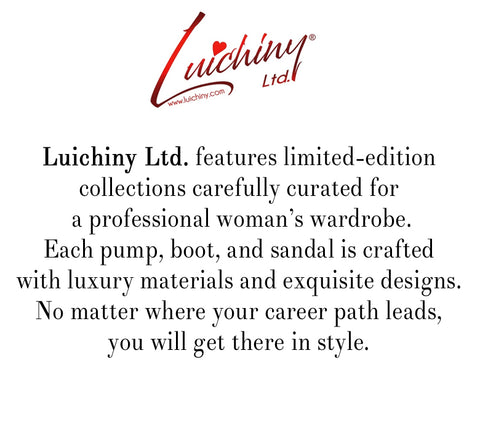 Luichiny Ltd. brand description