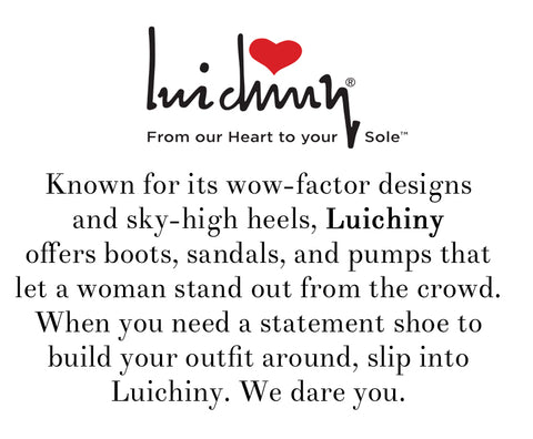 Luichiny Brand Description