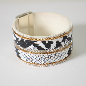 Stylish Adjustable Cuff- more styles