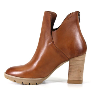 Diba True Women's Ankle Boot Voice Tris Side View