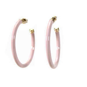 Hoop Earrings- more colors