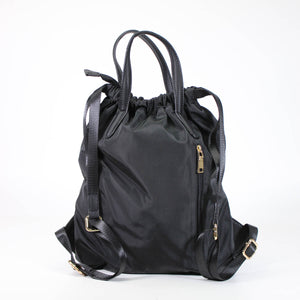 Sporty Backpack- More Colors
