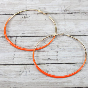 Hoops- more colors