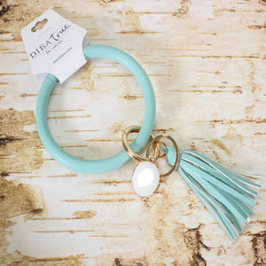 Key Ring Accessory- More Colors