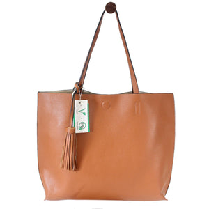 Large 2 in 1 tote bag- more colors