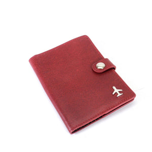Passport covers- more colors