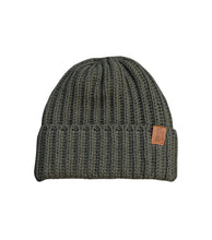 Load image into Gallery viewer, A Basswood Hem Beanie