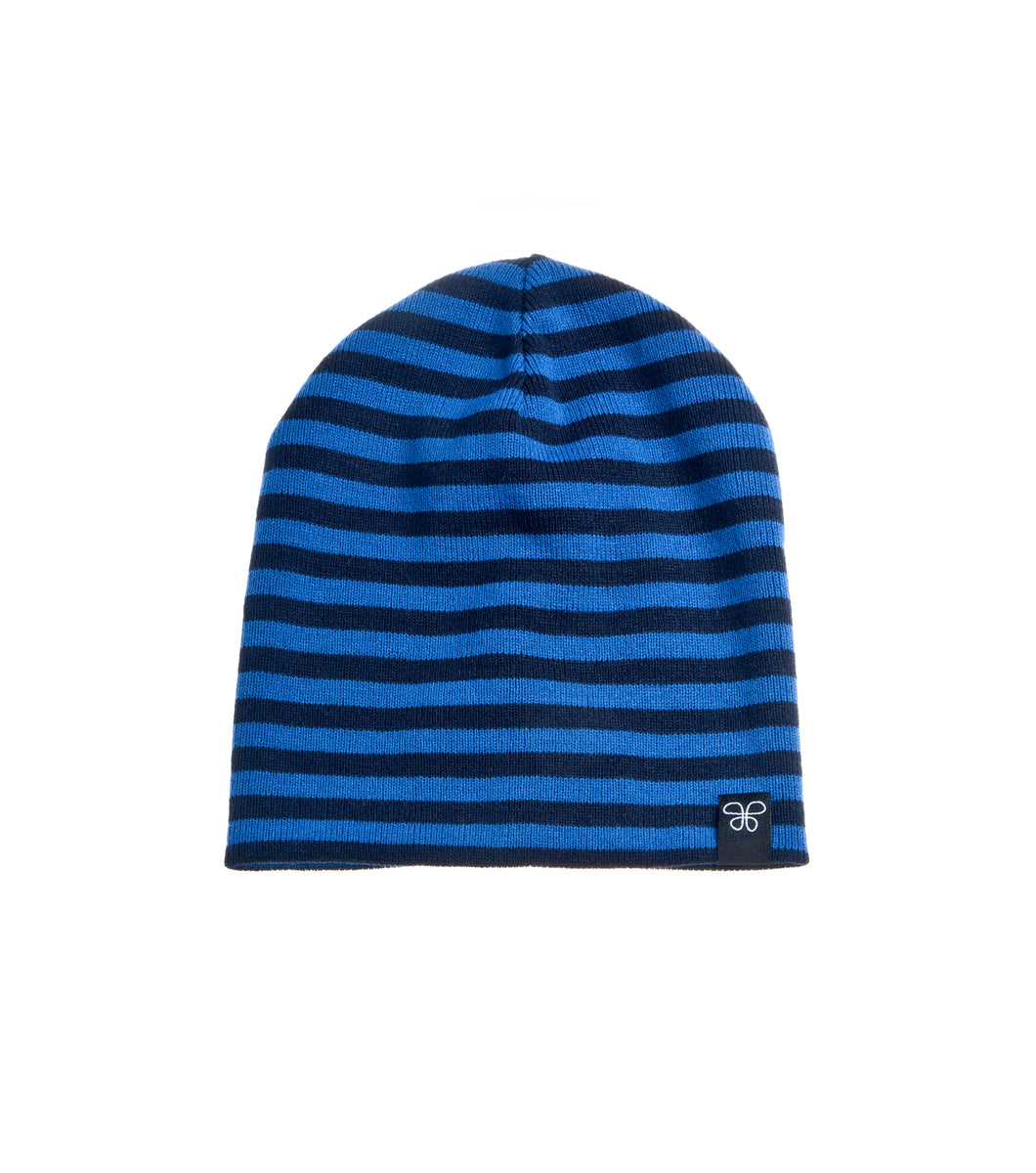 Birch Twisted Beanie
