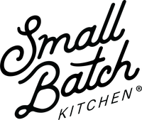 The Small Batch Kitchen