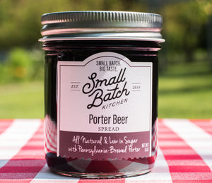 Porter Beer Spread