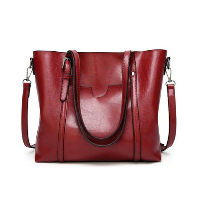 60% OFF</br> Luxury Large Capacity Handbags(FREE SHIPPING)
