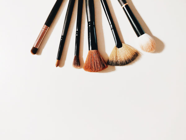 Everything you need to know about makeup and makeup brushes