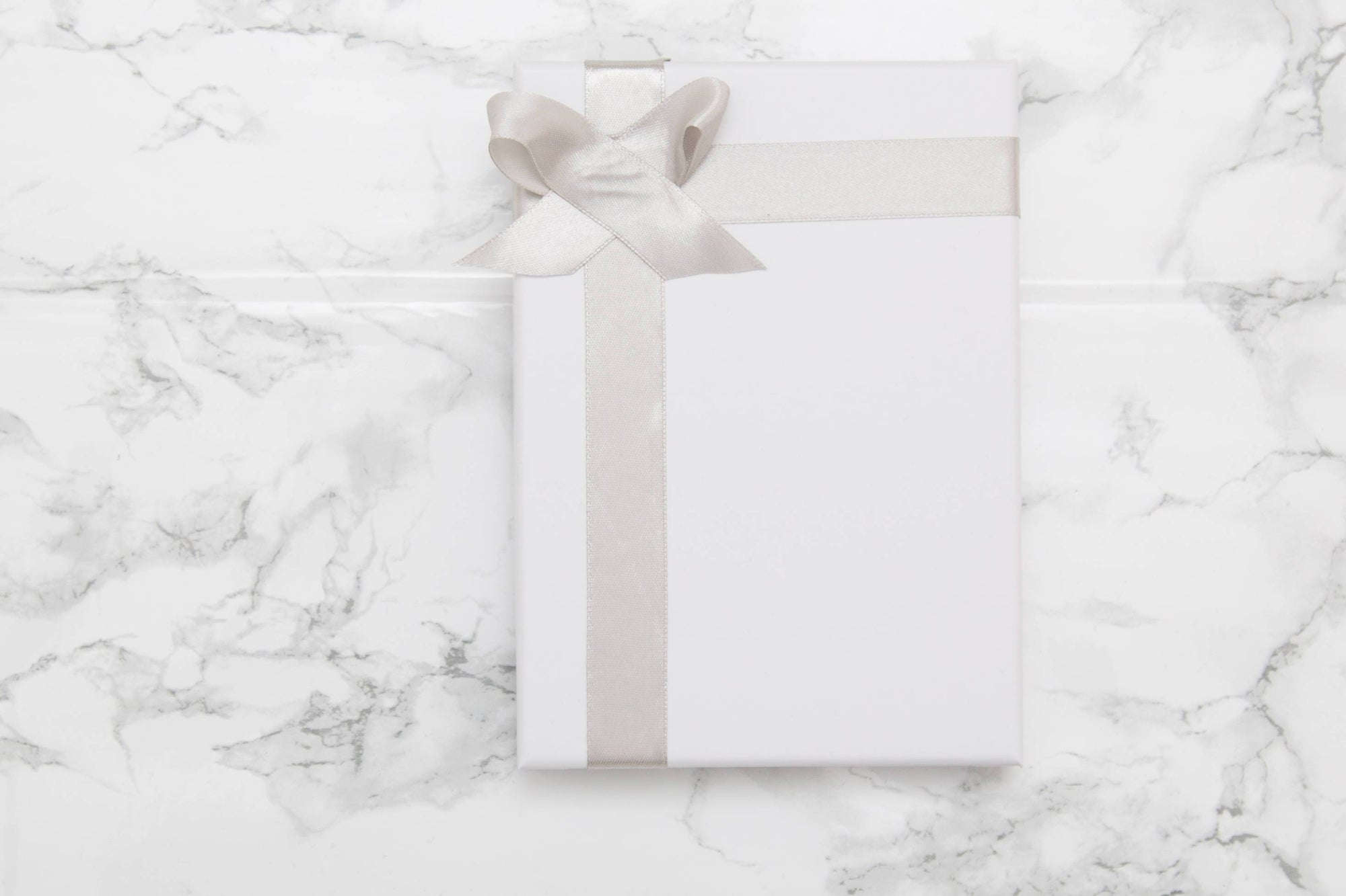 White Gift Boxes Ideal for our Pouches and wallets