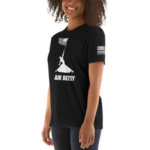 Load image into Gallery viewer, The Air Betsy T-Shirt (Unisex)