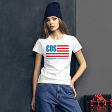 Load image into Gallery viewer, The Rally Tee (Women's)