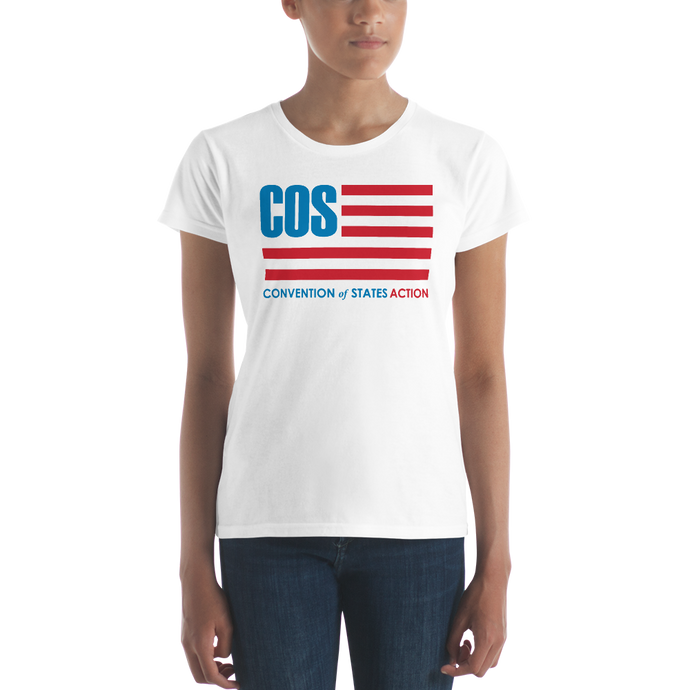 The Rally Tee (Women's)