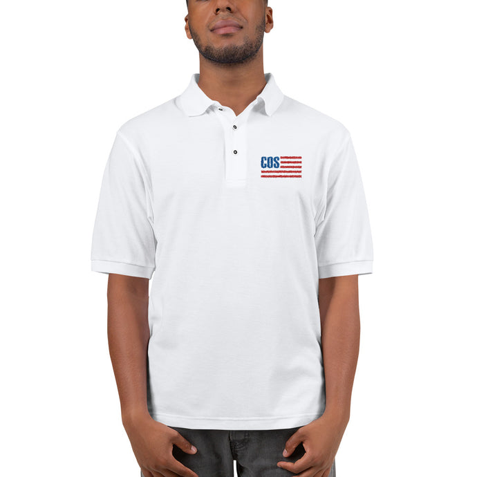 The Rally Polo