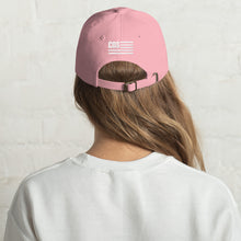 Load image into Gallery viewer, COS Classic Cap in Camo and Pink