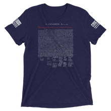Load image into Gallery viewer, The Declaration Tee (Unisex)
