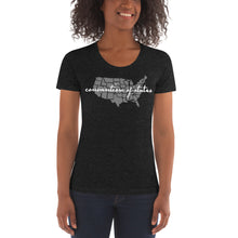 Load image into Gallery viewer, The Chris Columbus Tee (Women's)