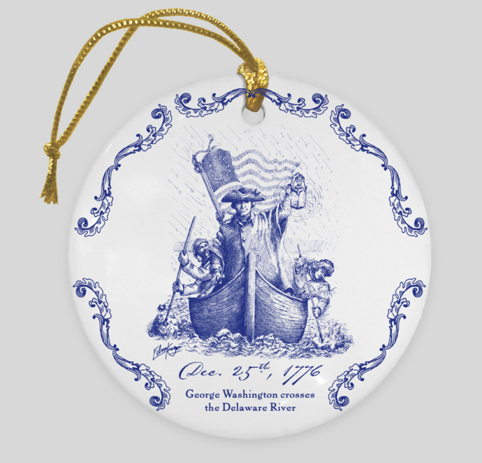 2020 Limited Edition Christmas Ornament