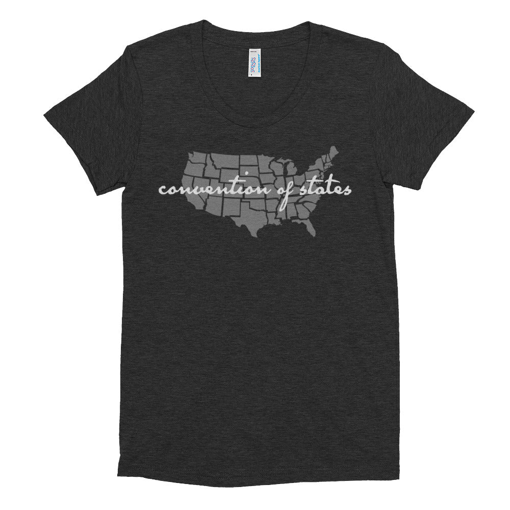 The Chris Columbus Tee (Women's)