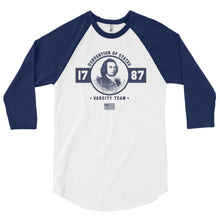 Load image into Gallery viewer, Mason's Varsity Team Baseball Tee (Unisex)